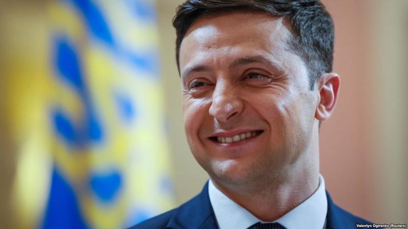 Pe ultima suta de metri, Vladimir Zelenski scoate asul din mineca: Ce le promite el ucrainenilor?