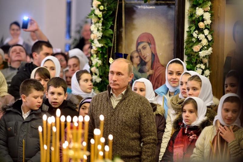 A INTELEGE RUSIA…