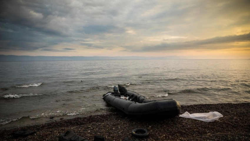 Cel putin 24 de migranti s-au inecat in Marea Mediterana, in timp ce incercau sa ajunga in Europa