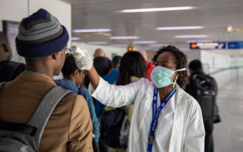 Peste cinci milioane de americani au fost contaminati cu noul coronavirus, un sfert din totalul mondial