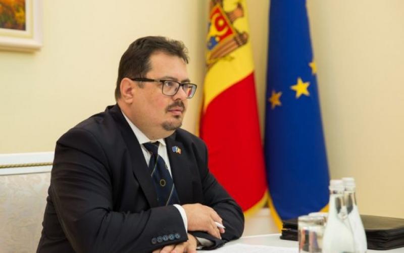REALITATEA MOLDOVENEASCA PE SCURT-2 (20 noiembrie 2018)