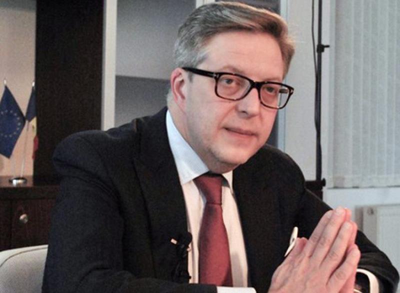 FORUM REGIONAL, ORGANIZAT DE CĂTRE DELEGAŢIA UE ÎN R. MOLDOVA