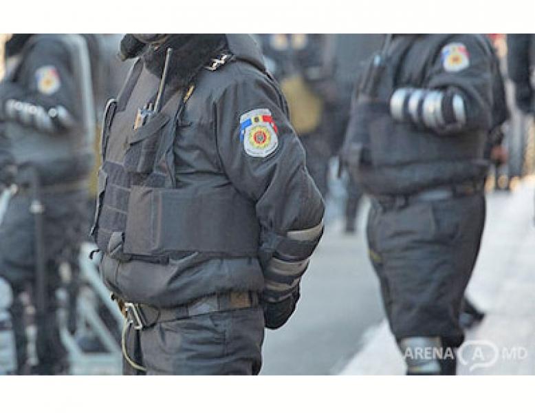 PESTE 4600 DE POLIŢIŞTI VOR ASIGURA ORDINEA PUBLICĂ DE ZIUA ALEGERILOR PARLAMENTARE