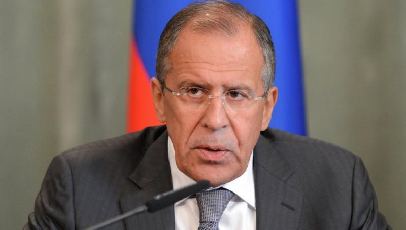 RUSIA A PREZENTAT «O PROPUNERE CONCRETA» PRIVIND REZOLVAREA CRIZEI DIN SIRIA