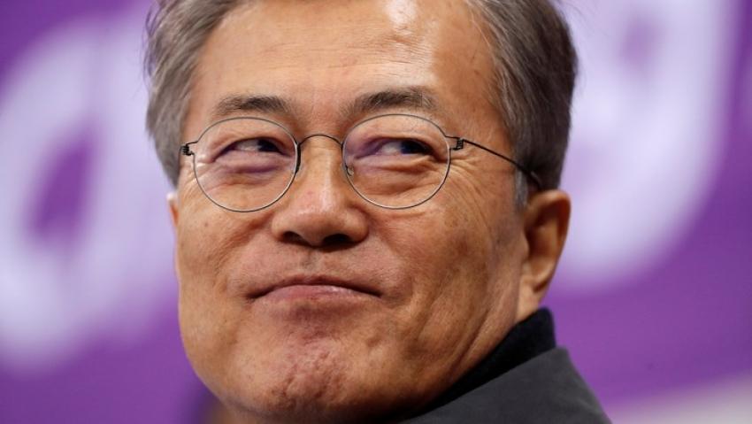 """Coreea de Sud se inarmeaza pina-n dinti de """"dragul pacii"""""""