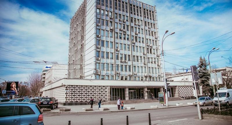 REALITATEA MOLDOVENEASCA PE SCURT-2 (18 aprilie 2019)