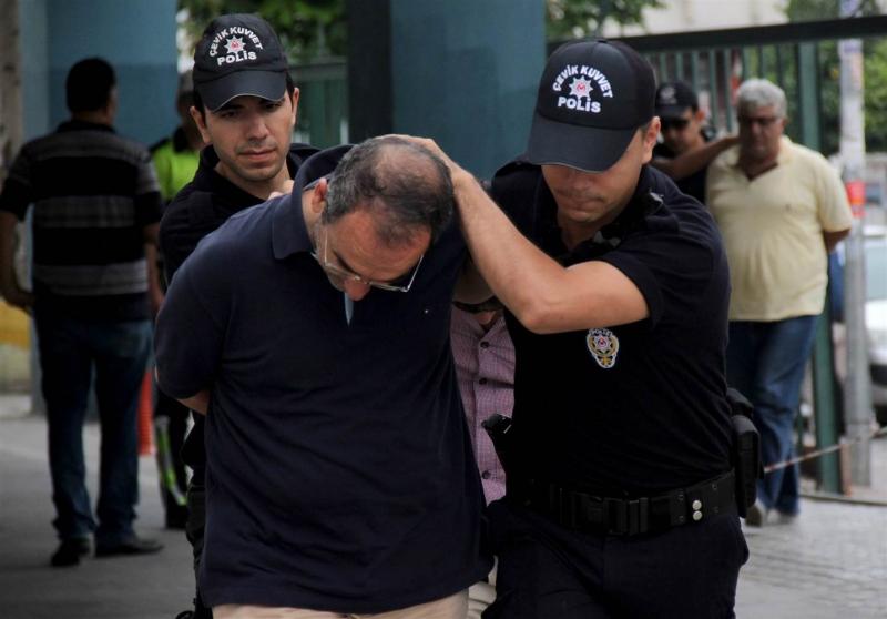 Turcia: Autorii atacului armat comis in fata Ambasadei Statelor Unite din Ankara au fost arestati
