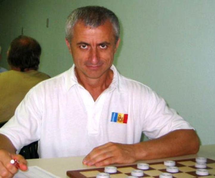Ion Dosca – campion naţional pentru a 17-a oară!