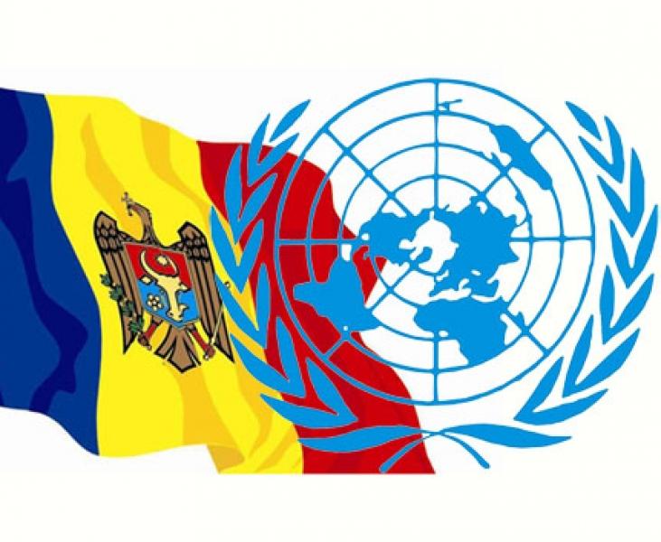 S-AU IMPLINIT 23 DE ANI DE LA ADERAREA R. MOLDOVA LA ONU