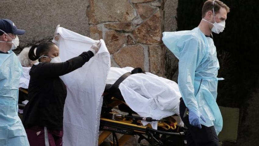 Bilantul global al deceselor asociate crizei sanitare a depasit 3 milioane
