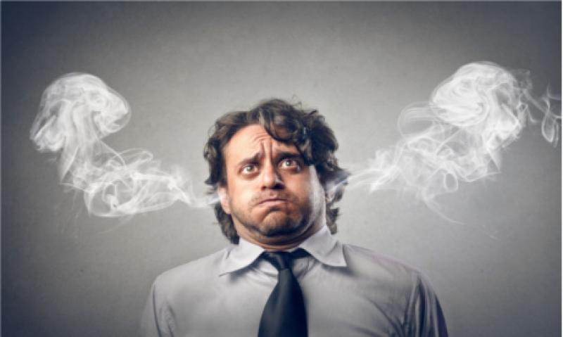 7 INDICII CA ESTI STRESAT