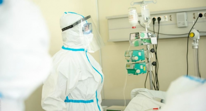ULTIMA ORA: REPUBLICA MOLDOVA A TRECUT DE 17 MII DE CAZURI DE COVID-19
