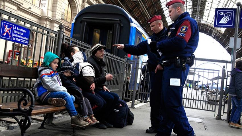 ONU cere Ungariei sa renunte la inasprirea conditiilor de azil