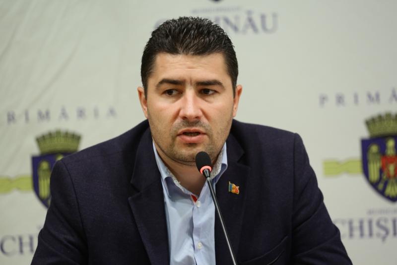 CONSILIERII PSRM SOLICITA DEMISIA LUI MIHAI MOLDOVANU