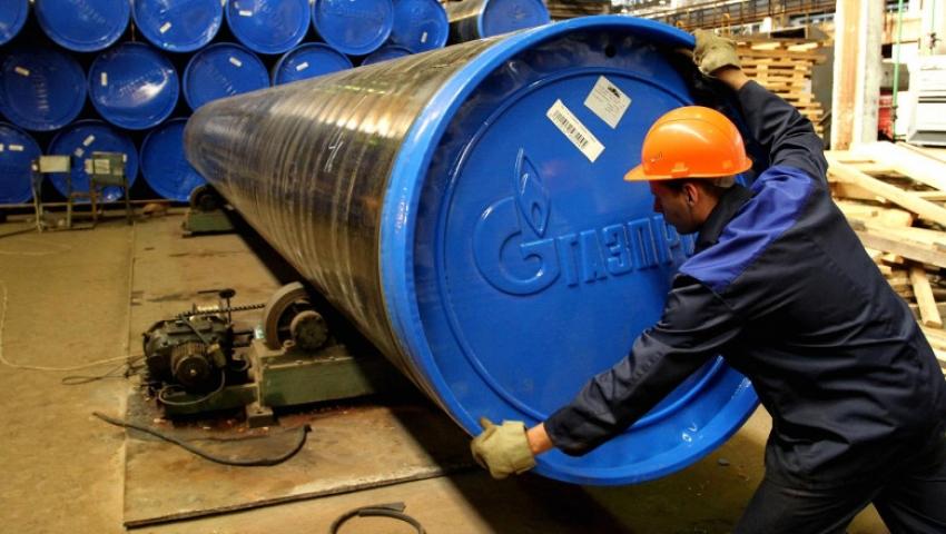 Ungaria a semnat cu Gazprom un contract pe 15 ani