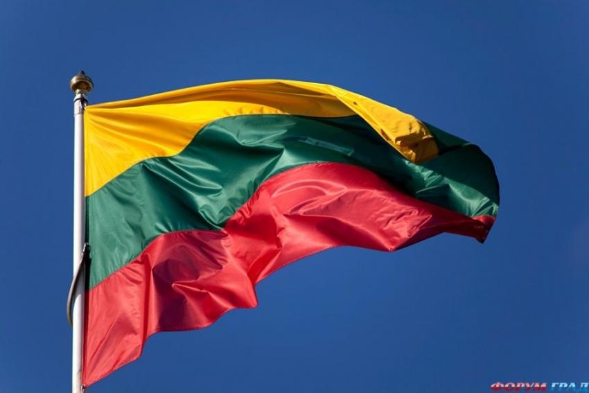 PRESEDINTELE IGOR DODON A ADRESAT UN MESAJ DE FELICITARE PRESEDINTELUI REPUBLICII LITUANIA, GITANAS NAUSEDA, CU PRILEJUL SARBATORII NATIONALE A STATULUI LITUANIAN