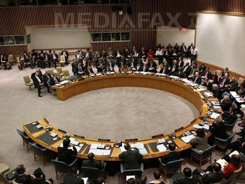 SUA nu vad rostul discutiile de la ONU privind interzicerea armamentului nuclear
