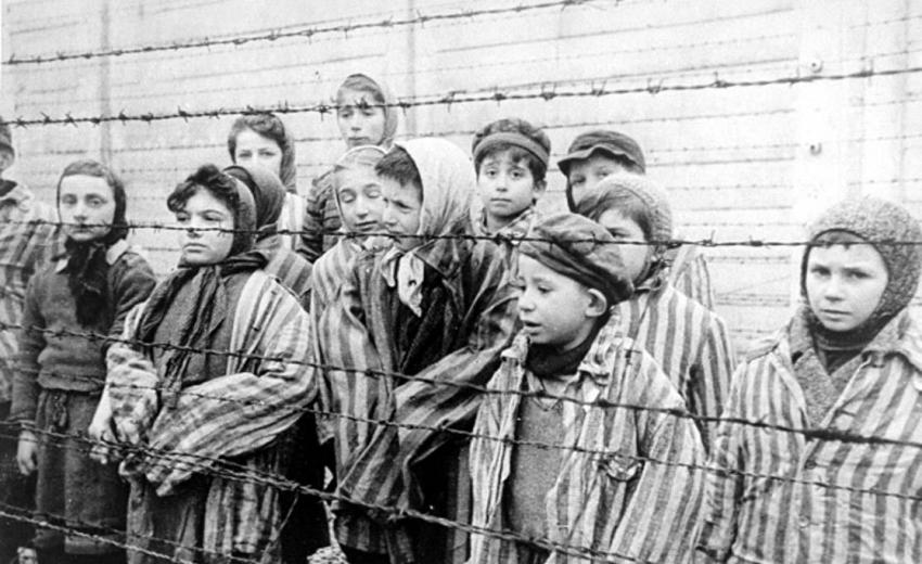 27 IANUARIE, ZIUA INTERNATIONALA DE COMEMORARE A VICTIMELOR HOLOCAUSTULUI