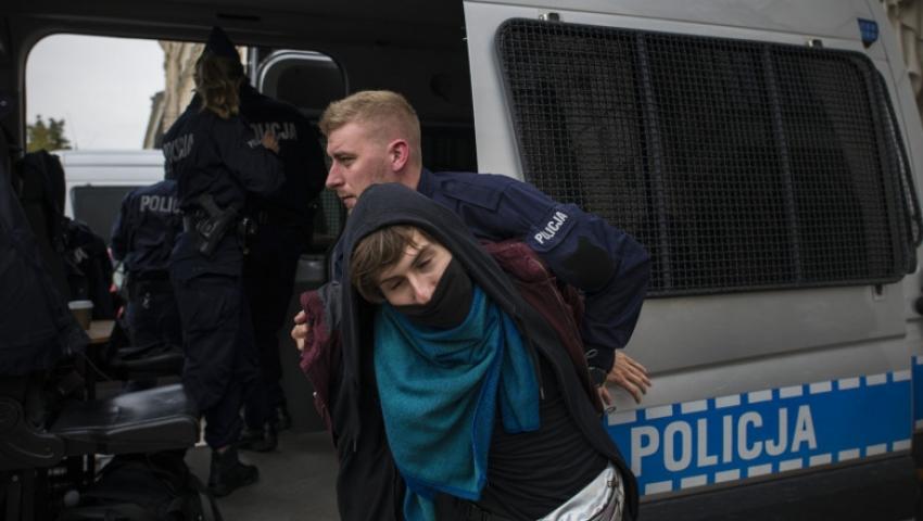 "Razboiul culturilor in Polonia. Militant gay: ""Oare Comisia Europeana chiar doreste sa intervina?"""