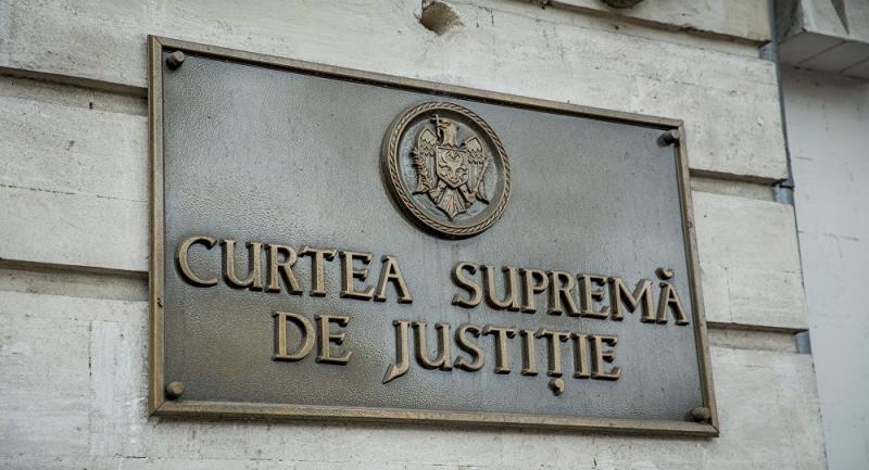 IATA CINE A FOST PROPUS PENTRU FUNCTIA DE PRESEDINTE AL CURTII SUPREME DE JUSTITIE