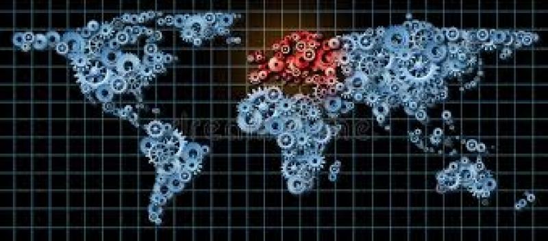 ECONOMIA EUROPEANA ESTE VERIGA SLABA DIN EXPANSIUNEA ECONOMIEI MONDIALE