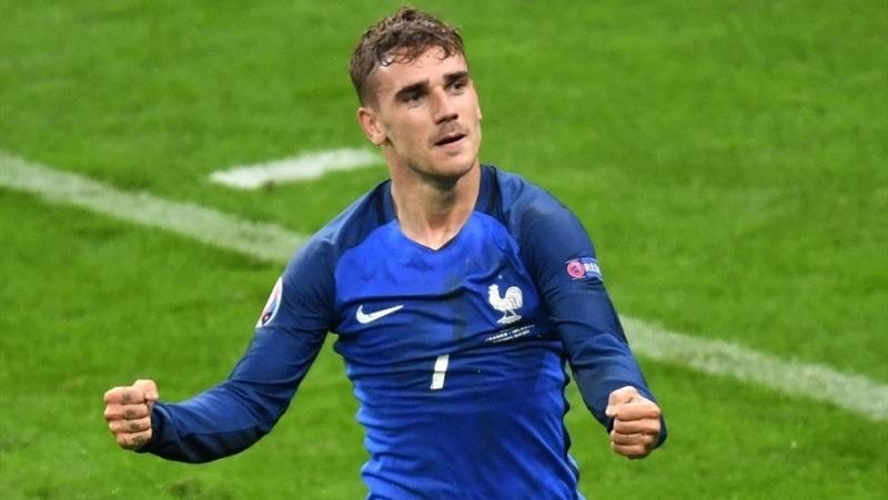 TOTALURILE EURO 2016
