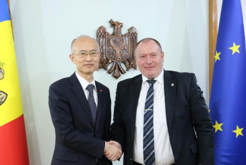 REALITATEA MOLDOVENEASCA PE SCURT-2 (19 februarie 2020)