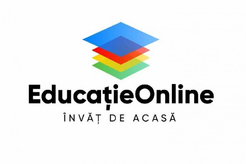 """ESTE LANSATA CEA DE-A DOUA ETAPA A PROIECTULUI """"EDUCATIE ONLINE"""""""
