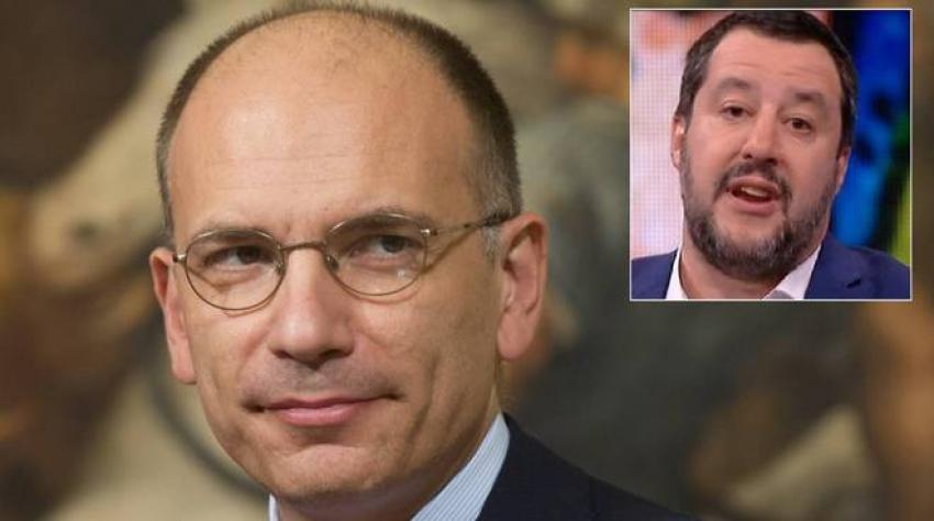 """Un fost premier italian trage semnalul de alarma: """"Salvini vrea sa scoata tara din UE!"""""""