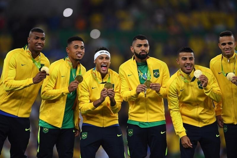 JO 2016: NATIONALA DE FOTBAL A BRAZILIEI A CUCERIT PRIMUL TITLU OLIMPIC DIN ISTORIA SA