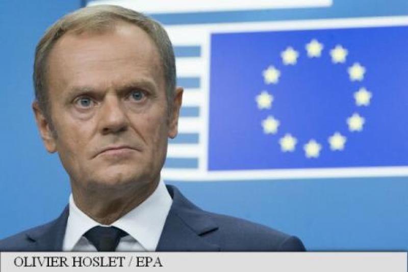 UNIUNEA EUROPEANA NU VA MEDIA CRIZA CATALANA