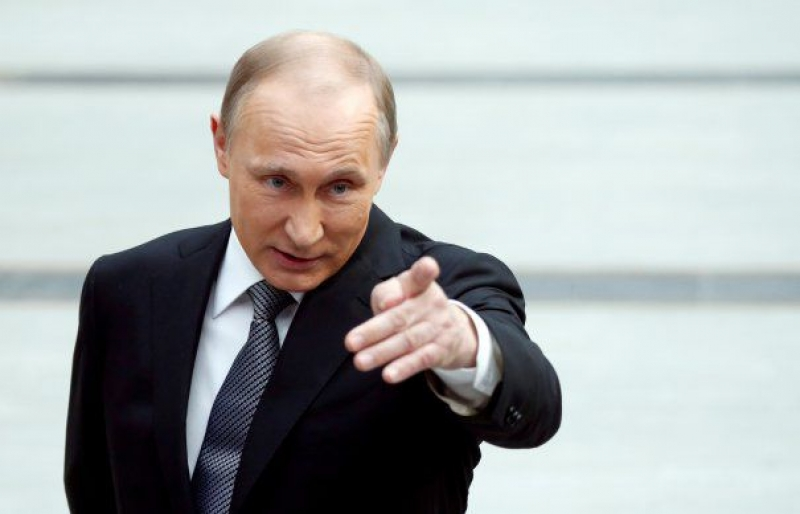 Reactia lui Putin dupa atacul din Noua Zeelanda: Astept ca toate persoanele implicate in aceasta crima sa primeasca pedeapsa pe care o merita