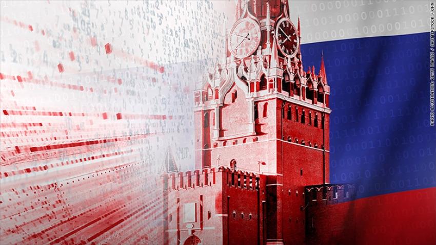 Serviciile de informatii externe ruse: Acuzatiile americane privind atacurile cibernetice sunt delirante