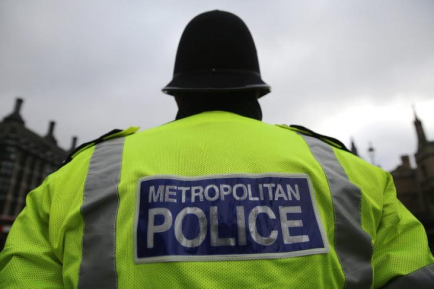 Dintr-o greseala tehnica, au fost sterse mii de fisiere din baza de date a Politiei britanice