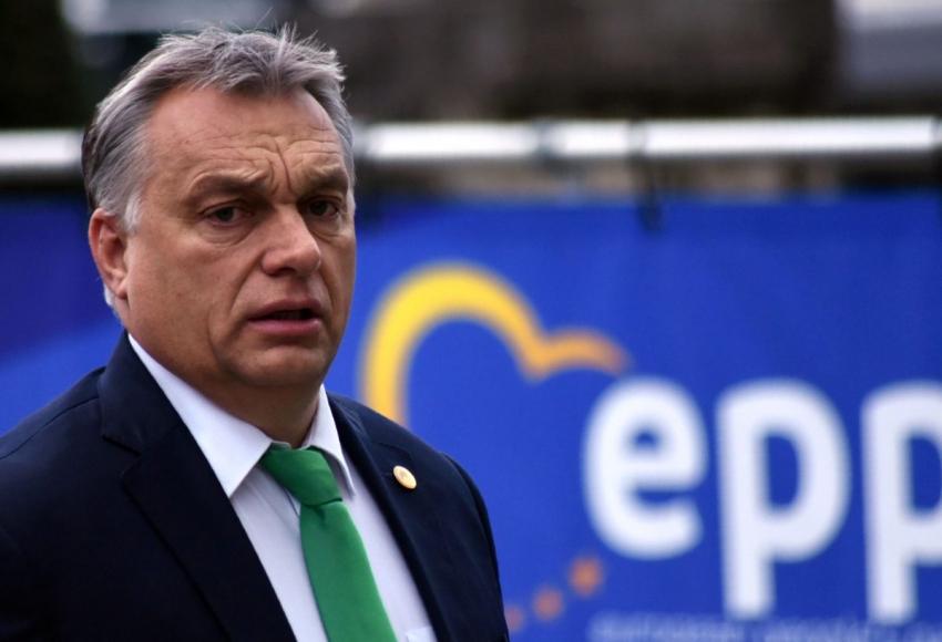 Viktor Orban, la un pas de a parasi PPE