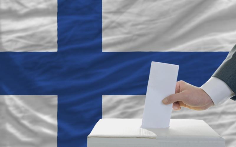 Alegeri parlamentare in Finlanda: Potrivit sondajelor, nici un partid nu va obtine mai mult de 20 de procente