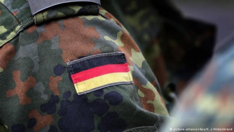 Armata germana a descoperit 89 de adepti ai extremei drepte in rindurile sale in ultimii opt ani