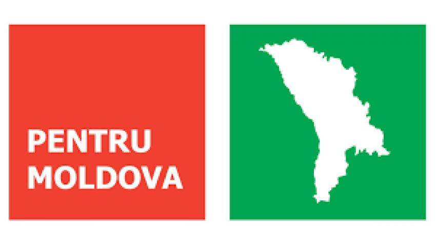"""DECLARATIA """"PENTRU MOLDOVA"""" IN LEGATURA CU INTENTIA PAS DE A IMPIEDICA NUMIREA UNUI NOU GUVERN"""