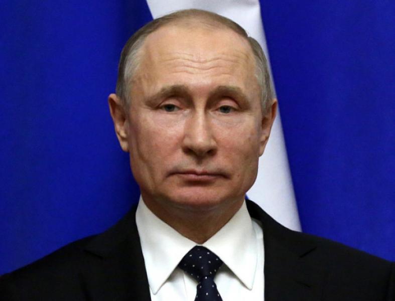 """Vladimir Putin crede ca s-ar putea produce o criza economica, asa cum """"nu s-a mai vazut in lume"""""""