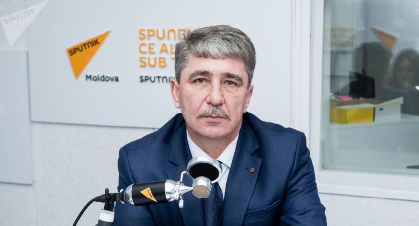 FOST PROCUROR GENERAL DESPRE CAZUL VIOREL MORARI: PREA MULTE SEMNE DE INTREBARE...