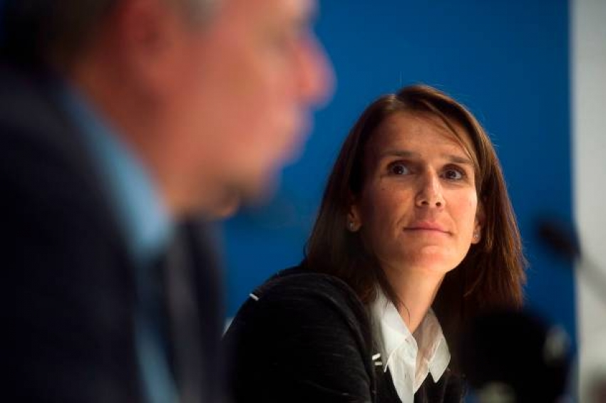 Subtilitatile Corectitudinii Politice! Sophie Wilmes: Belgia trebuie sa inceapa un parcurs al adevărului in privinta trecutului colonial