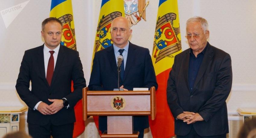 """PDM """"se reseteaza"""", iar Partidul Sor vrea alegeri anticipate"""