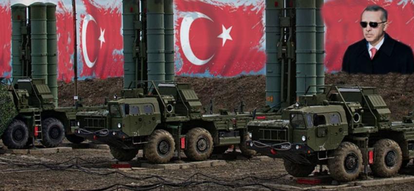 "Pentagonul avertizeaza Ankara asupra unor ""consecinte grave"" dupa testarea sistemului de aparare rus S-400"
