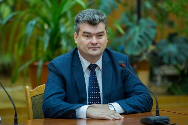 Gheorghe Balan: Federalizarea este inacceptabila pentru Republica Moldova