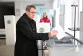 VLADIMIR GOLOVATIUC: AM VOTAT PENTRU SCHIMBARI REALE, PENTRU DEZVOLTAREA SI PROGRESUL REPUBLICII MOLDOVA