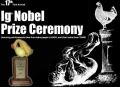 O romanca, printre laureatii din acest an ai premiilor Ig Nobel