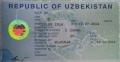 Uzbekistanul da drumul la vize pentru turistii din 45 de tari