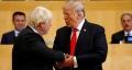 Johnson este fascinat de Trump, afirma un fost ambasador britanic in SUA