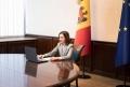 PRESEDINTELE MAIA SANDU, IN DISCUTII CU AMBASADORII ACREDITATI LA CHISINAU