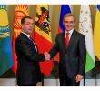 LEANCĂ ŞI MEDVEDEV AU DISCUTAT ASPECTE ALE COLABORĂRII MOLDO-RUSE